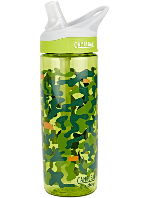 CamelBak eddy LTD Bottle 600ml Toucamo